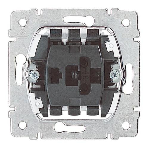 Legrand (BT) Einsatz Wippschalter Aus 2p 775802