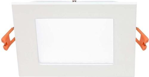 EVN Lichttechnik LED Einbau Panel weiß 9W 4000K 120x120mm LP QW 123540