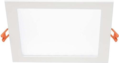 EVN Lichttechnik LED Einbau Panel weiß 15W 4000K 172x172mm LP QW 173540
