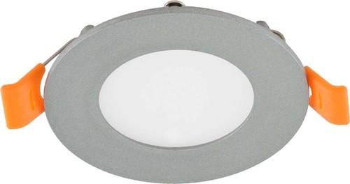 EVN Lichttechnik LED Einbau Panel si 5W 4000K 85mm rd. LP R 083501