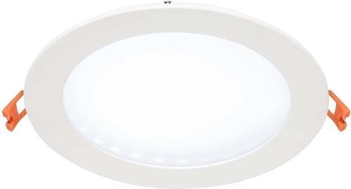 EVN Lichttechnik LED Einbau Panel weiß 15W 4000K 172mm rd. LP RW 173540