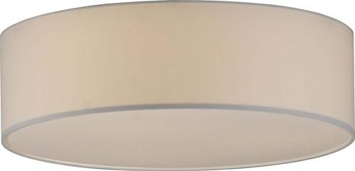 Böhmer Deckenleuchte Chintz-Weiß 6xA60 40W ES E27 41360