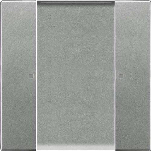 Busch-Jaeger Wandsender grau metallic 6735/01-803