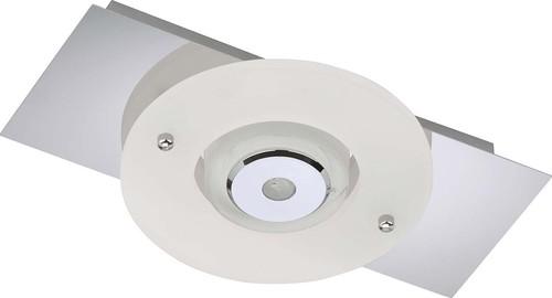 Briloner LED-Wandleuchte chrom 3566-018