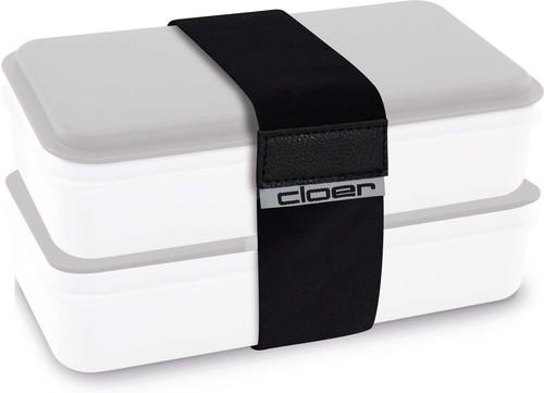 Cloer Elastikband Lunch Care System 80000C8ES