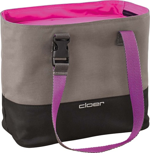 Cloer Isoliertasche Lunch Care System Mary pink 810-11