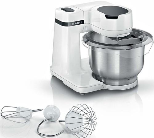 Bosch SDA Küchenmaschine MUM Serie 2 weiß MUMS2EW00 weiß