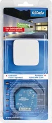 Eltako Blister-Pack Dimmen FT55Raw+FUD61NPN BPD-Ö #30000022