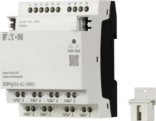 Eaton Ein-/Ausgangserweiterung Eingänge digital EASY-E4-AC-16RE1