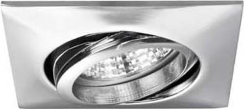 Brumberg Leuchten HV-Einbaustahler GU10 max.50W/ni-matt 36142150
