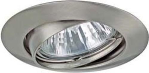 Brumberg Leuchten HV-Einbaustahler GU10 max.50W/chrom 36304020