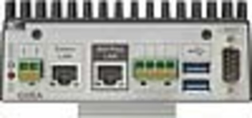 Gira System-Steuerzentrale Plus Rufsystem 834 597200