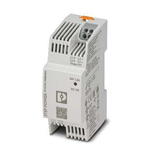Phoenix Contact Stromversorgung 1088494