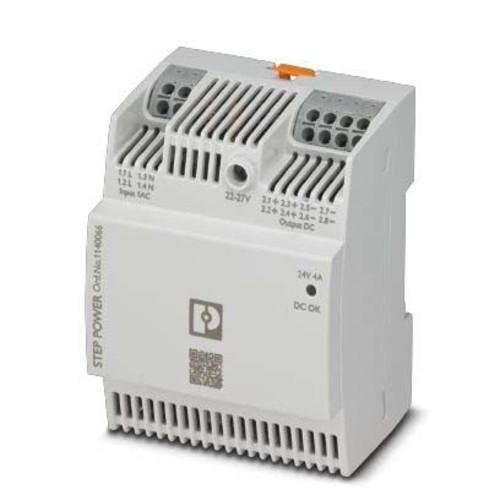Phoenix Contact Stromversorgung 1140066