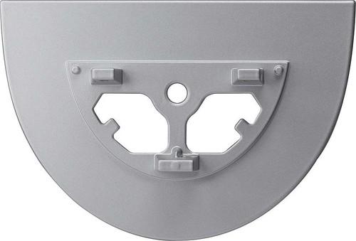 Gira Standfuß E-Säule aluminium 491-769mm 814026