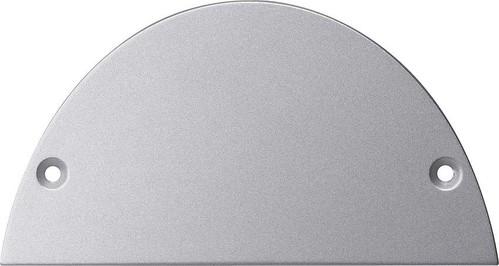 Gira Säulendeckel aluminium f.Energiesäule 814226