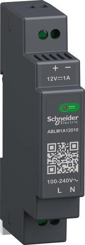 Schneider Electric Spannungsversorgung 12VDC, 1A, 12W ABLM1A12010