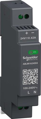 Schneider Electric Spannungsversorgung 24VDC, 0,4A, 10W ABLM1A24004