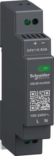 Schneider Electric Spannungsversorgung 24VDC, 0,6A, 15W ABLM1A24006