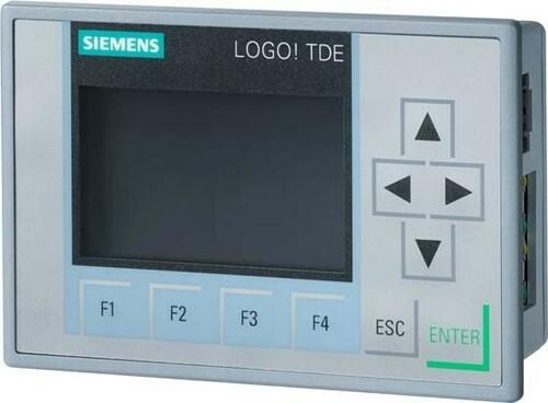 Siemens Indus.Sector LOGO! TD Text Display 6-zeilig für LOGO! 8 6ED1055-4MH08-0BA1