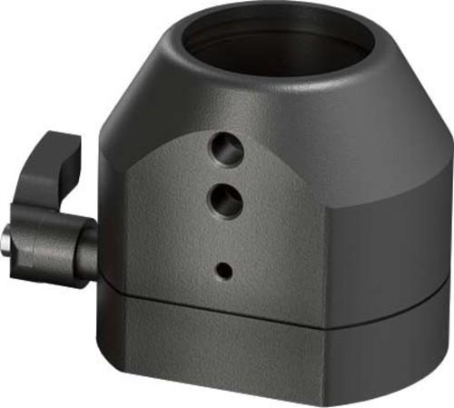 Rittal Gehäusekupplung RAL7024 graphitgrau CP 6501.050