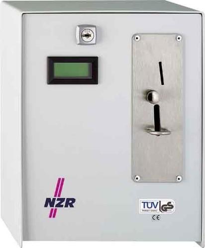 NZR Münzzähler elektronisch ZMZ 0215 50Cent
