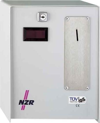 NZR Münzzähler elektronisch ZMZ 0205 50Cent