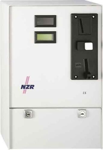 NZR Münzzähler elektronisch LMZ 0236eg 20Cent
