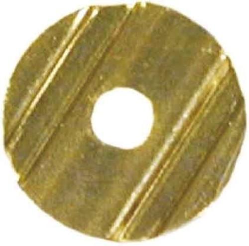 NZR Profilwertmarke D=25mm Stärke 2mm P-WM profile #2050