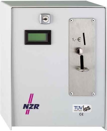 NZR Münzzähler elektronisch ZMZ 0215 10Cent