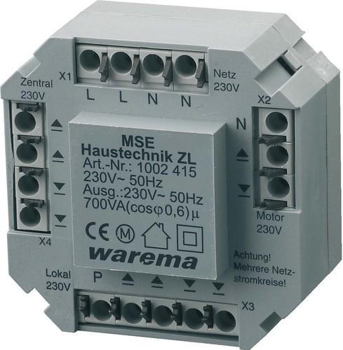 Warema Sonnen MSE Haustechnik ZL UP 1002415