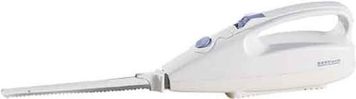 Severin Elektromesser EM 3965 weiß/gr
