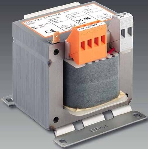 Block Steuertransformator ST 250/4/23