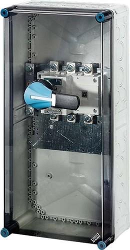 Hensel Lastschaltergehäuse 250A 3p.+PE+N Mi 7455