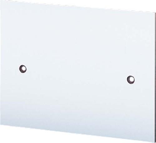 Hensel Montageplatte 4mm stark,f.KG 9003 KG MP 03