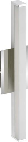 Briloner LED-Bad-Wandleuchte chr/metal-Kunststoff 2206-018