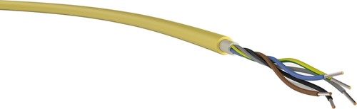 Diverse NSSHÖU-J 5x 1,5 ge Tr500 Schwere Gummileitung NSSHÖU-J 5x 1,5 ge