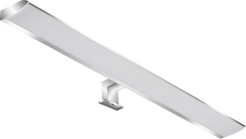 Briloner LED-Bad-Aufbauleuchte chrom, Kunststoff 2061-018