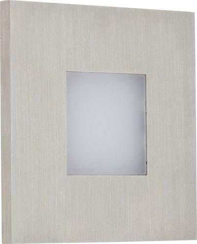 EVN Lichttechnik LED Wandeinbauleuchte IP44 230V 55lm LQ41802