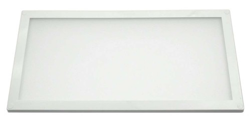 Scharnberger+Hasenbein LED-Aufbau-Panel Rechteck 12-14VDC2800K100°ws 90174