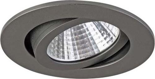 Brumberg Leuchten HV-Einbaustrahler GU10 titan 36143640