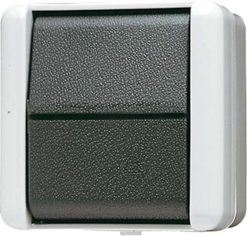 Jung Paket WG 800 WG/AP grau SPJ09