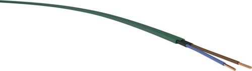 Diverse H05RNH2-F 2x1,5 gn Trommel 500m Illuminationsleitung H05RNH2-F 2x1,5 gn