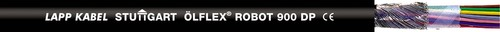 Lapp Kabel&Leitung ÖLFLEX ROBOT 900 DP 25x0,25 0028126 T500