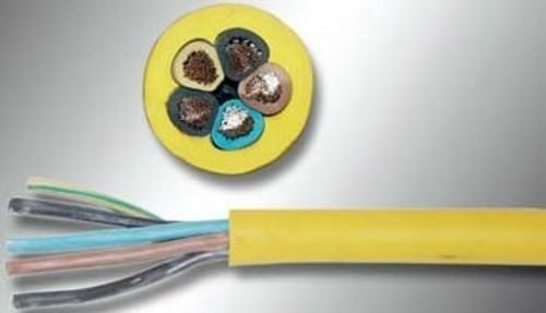 Gifas Electric Proflex-Leitung 4215 PROFLEX H07