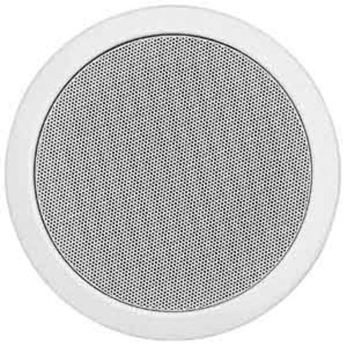 WHD EB-Lautsprecher Metall-Decken-EB UPM200-T6 weiß