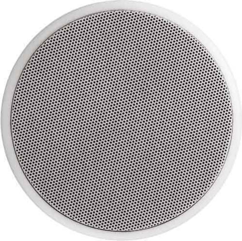 WHD EB-Lautsprecher Decke UP10-T6 weiß
