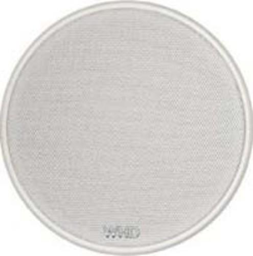 WHD EB-Lautsprecher Decke UP22-4 weiß