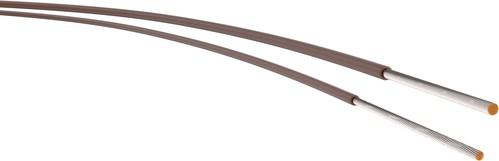 Verschiedene-Diverse K+L SIAF 0,25 gr Ring 100m  Silikon-Litze SIAF 0,25 gr