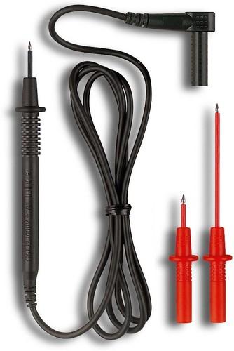 Benning Sicherheitsmessleitung 2mm für BENNING MM4 044119